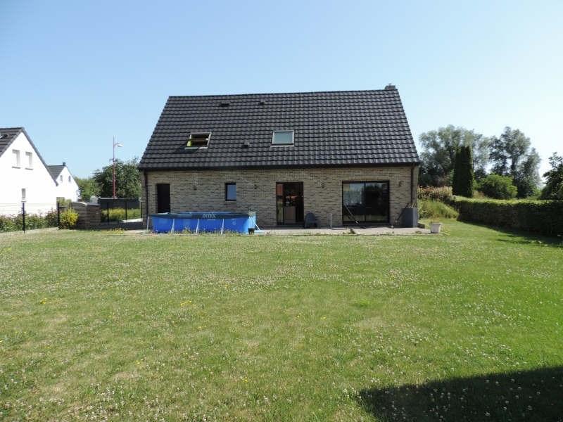Sale house / villa Boiry ste rictrude 294000€ - Picture 12
