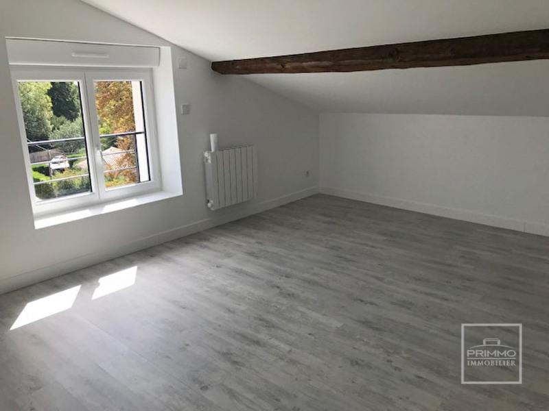 Appartement Saint Cyr Au Mont D Or 2 pièce (s) 37.77 m²