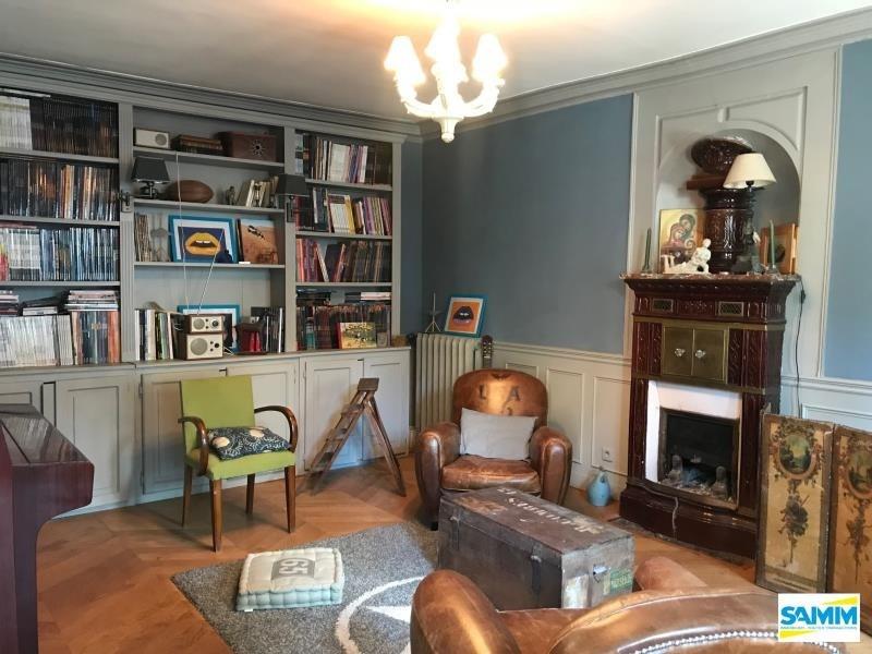 Vente maison / villa Mennecy 695000€ - Photo 5