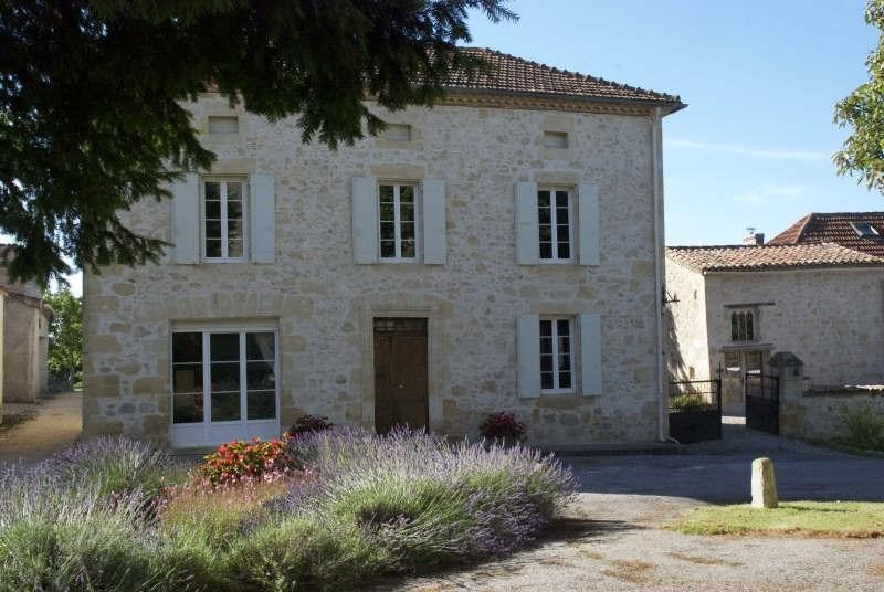 Verkoop  huis Secteur lectoure 270000€ - Foto 2