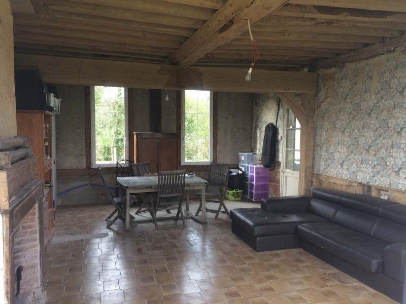 Vente maison / villa Beuzeville 190800€ - Photo 4