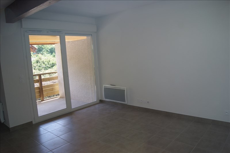 Sale apartment Mont saxonnex 160000€ - Picture 2