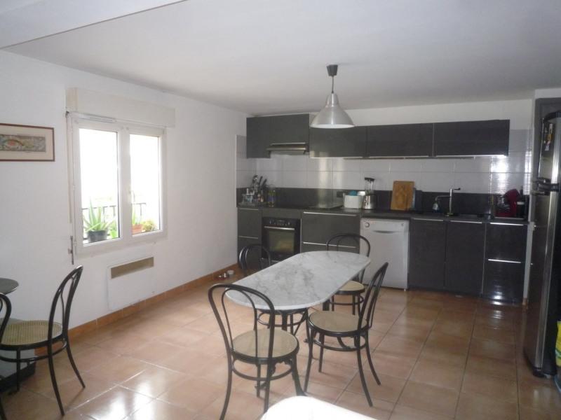 Sale apartment Courthezon 145000€ - Picture 2