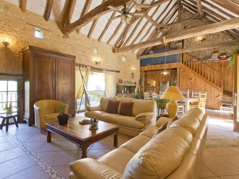 Sale house / villa Lalinde 267500€ - Picture 6