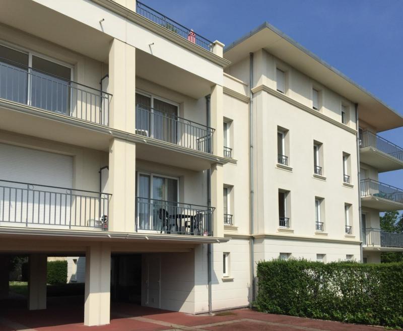 Vente appartement Caen 164600€ - Photo 1