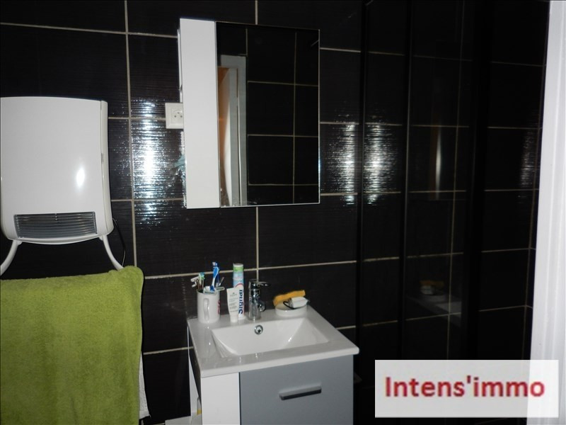 Vente appartement Romans sur isere 54 500€ - Photo 4