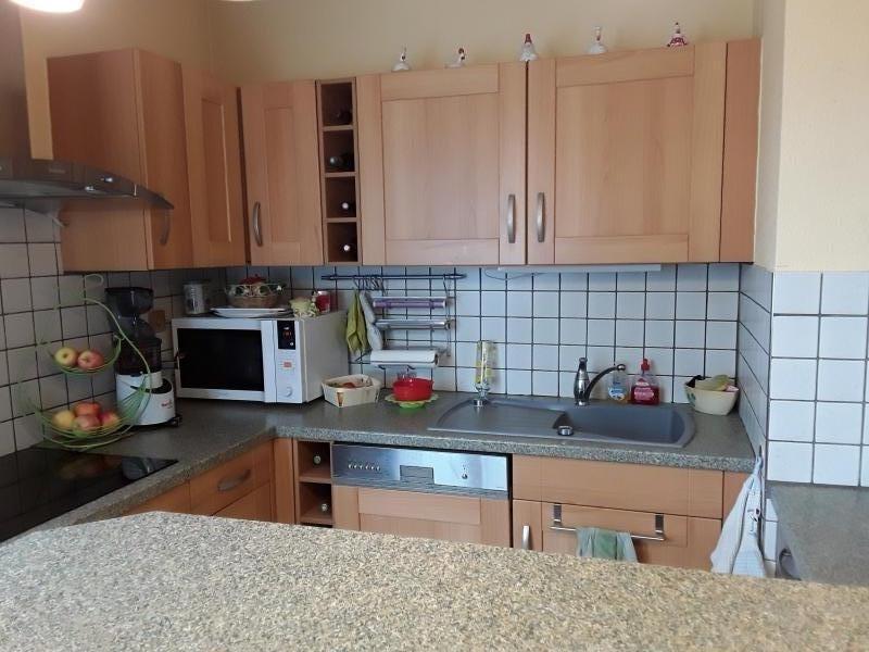 Venta de prestigio  apartamento Pfastatt 148000€ - Fotografía 6