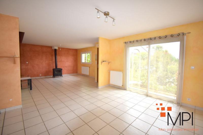 Vente maison / villa Montauban de bretagne 276900€ - Photo 2