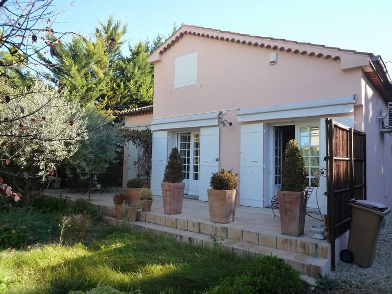 Sale house / villa Orange 252000€ - Picture 1