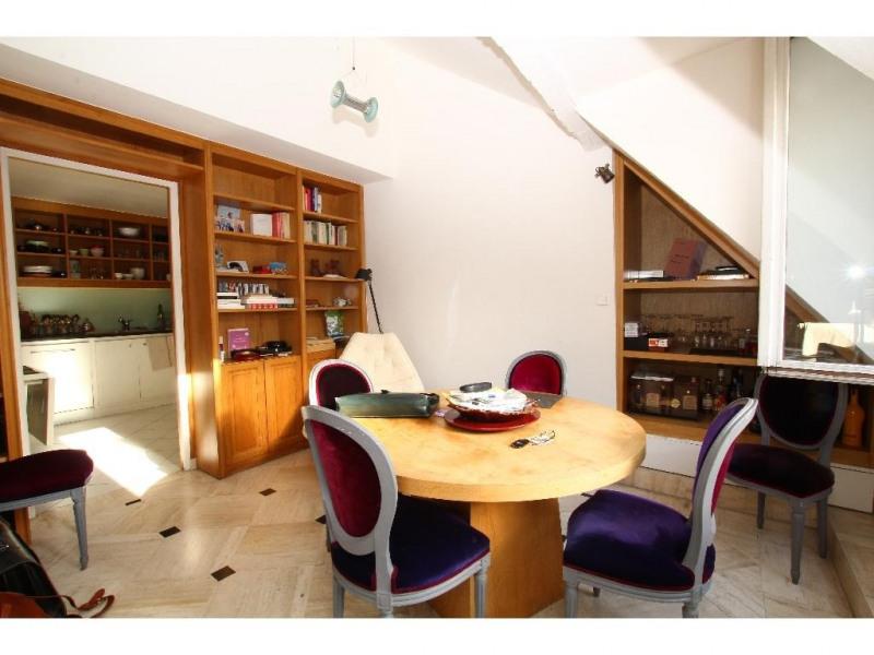 Vente de prestige appartement Paris 7ème 2140000€ - Photo 4
