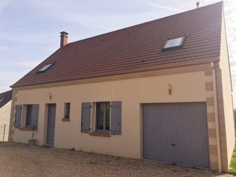 Vente maison / villa Marines 263 000€ - Photo 1