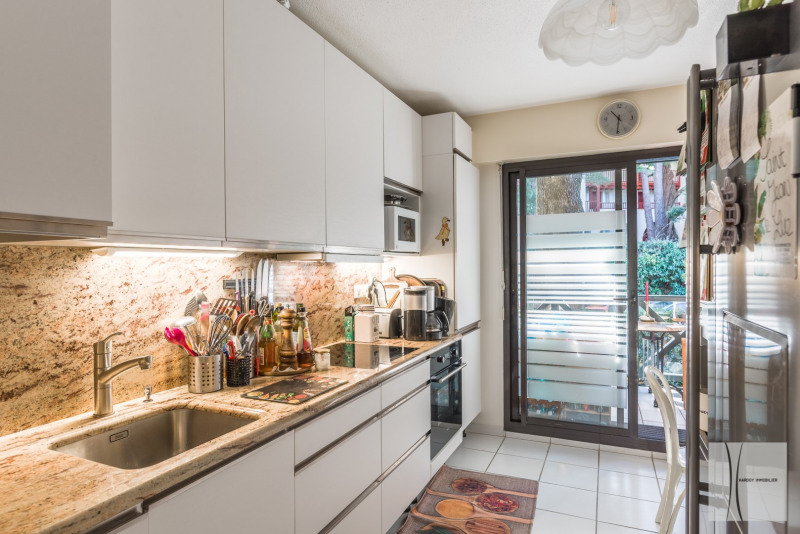 Vente appartement Ciboure 848000€ - Photo 4