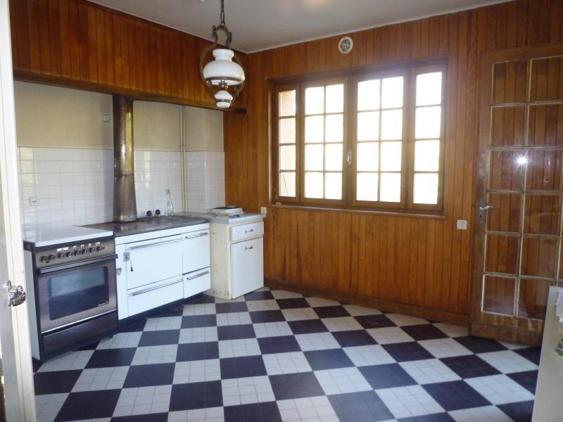 Sale house / villa Culoz 185000€ - Picture 4