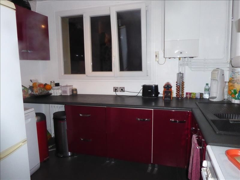 Sale apartment Villemomble 179000€ - Picture 2