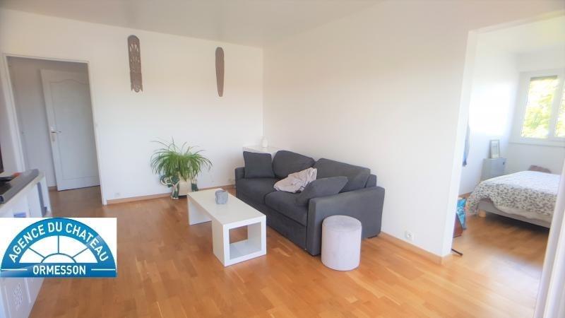 Vente appartement Chennevieres sur marne 229900€ - Photo 1