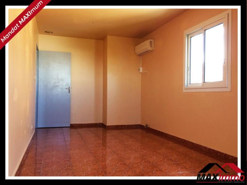 Vente maison / villa La plaine des cafres 195000€ - Photo 5