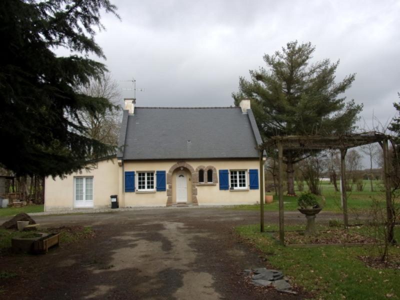 Vente maison / villa Noyal sur vilaine 270400€ - Photo 13