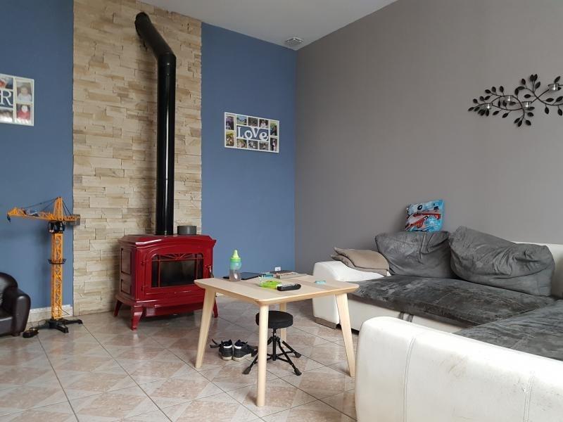 Sale house / villa Riencourt les cagnicourt 149000€ - Picture 3