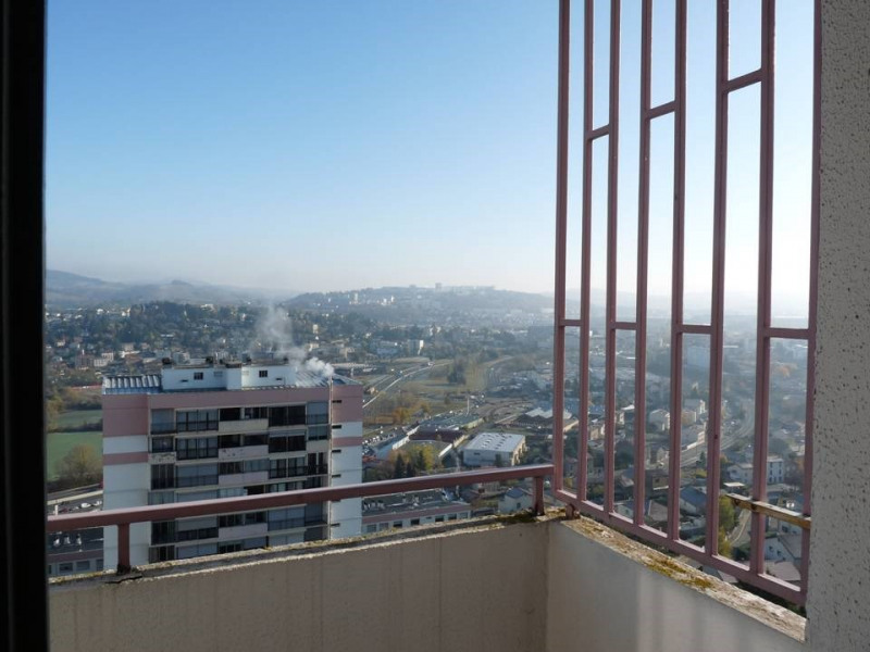 Sale apartment Villars 69500€ - Picture 9