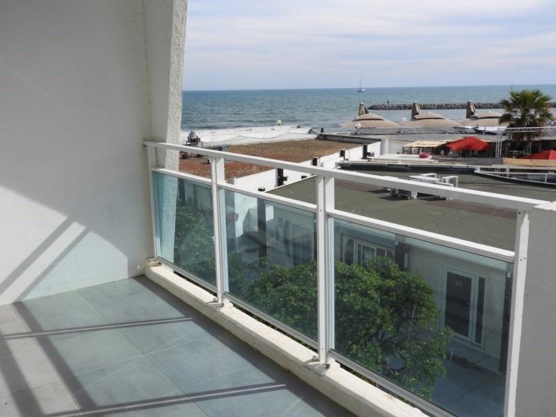 Affitto per le ferie appartamento La grande motte 650€ - Fotografia 6