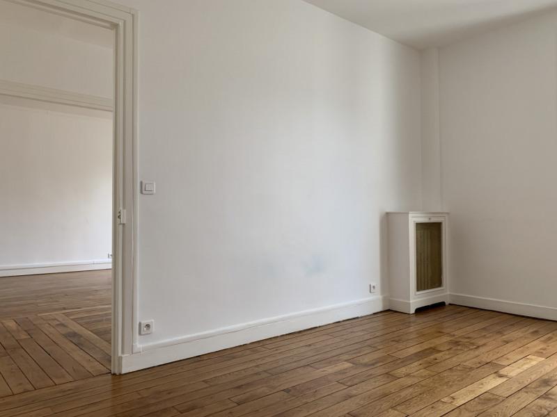 Rental apartment Paris 19ème 1401€ CC - Picture 4