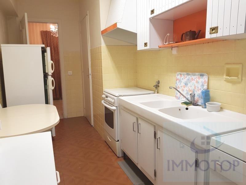 Sale apartment Menton 350000€ - Picture 5