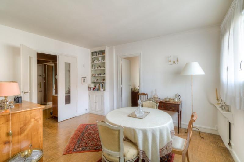 Sale apartment Chatou 483000€ - Picture 3