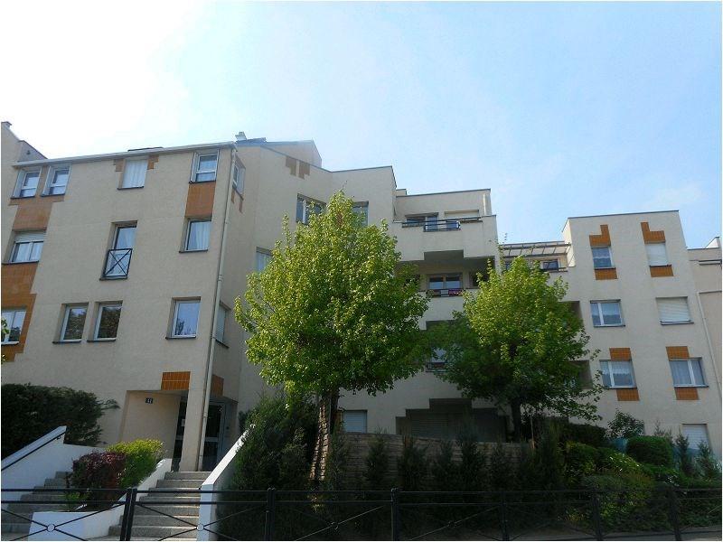 Rental apartment Savigny/orge 633€ CC - Picture 1