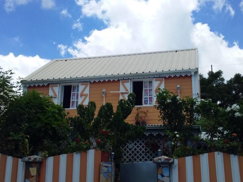 Vente maison / villa La possession 195000€ - Photo 1