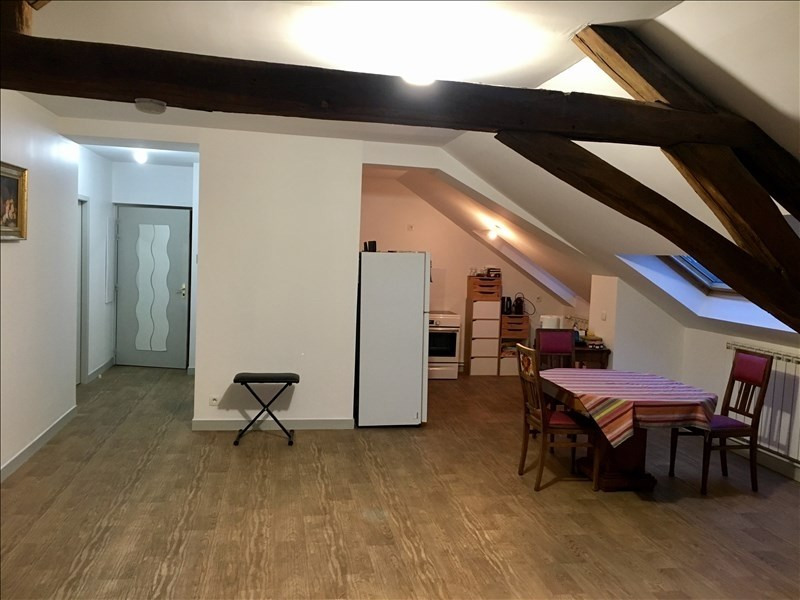 Location appartement Poitiers 736€ CC - Photo 2