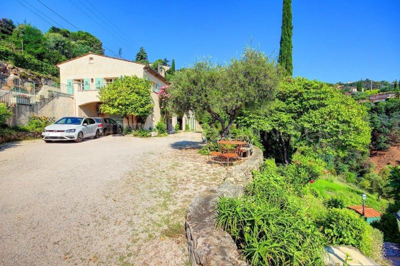 Vente de prestige maison / villa Mandelieu 739000€ - Photo 3