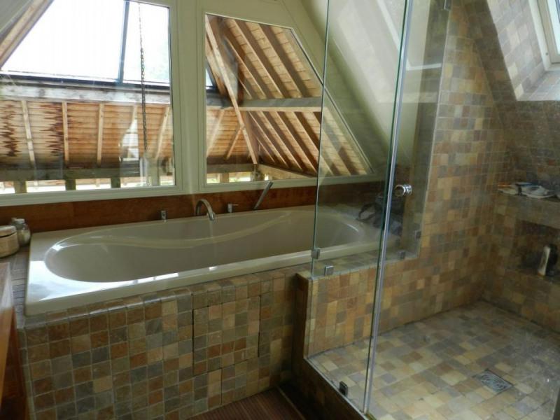 Deluxe sale house / villa Glanville 892500€ - Picture 5