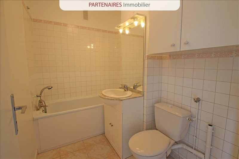 Rental apartment Le chesnay 667€ CC - Picture 6