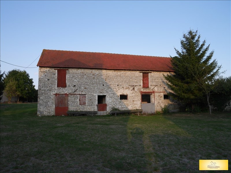 Venta  casa Villiers en desoeuvre 145000€ - Fotografía 1