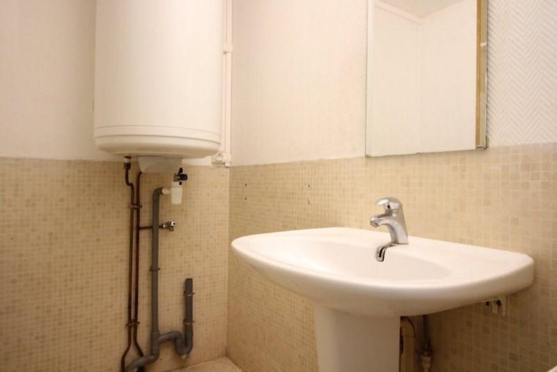 Vente appartement Creys mepieu 95000€ - Photo 7