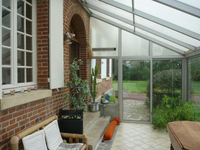 Deluxe sale house / villa Lisieux 236250€ - Picture 7