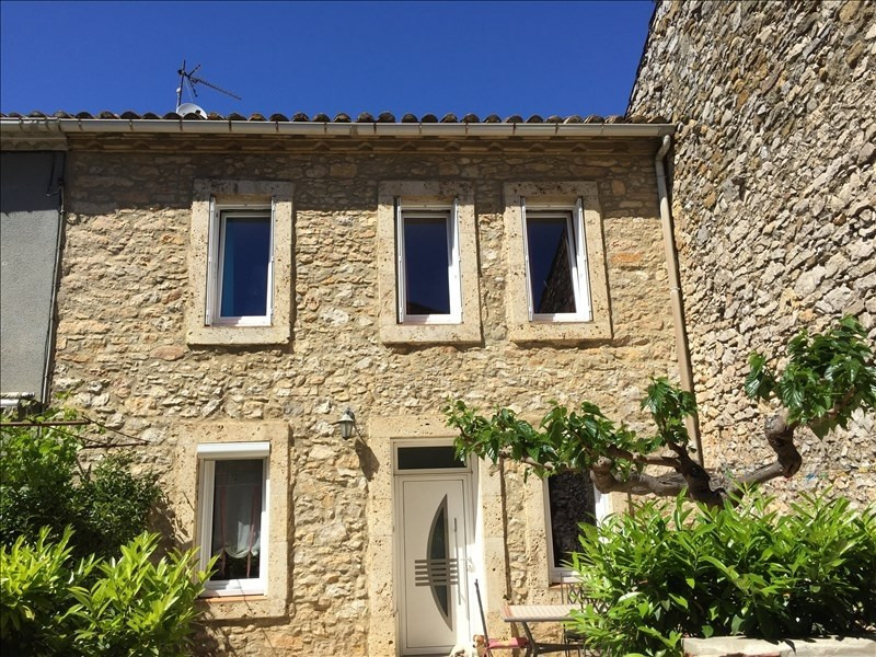 Sale house / villa Carcassonne 149 000€ - Picture 1