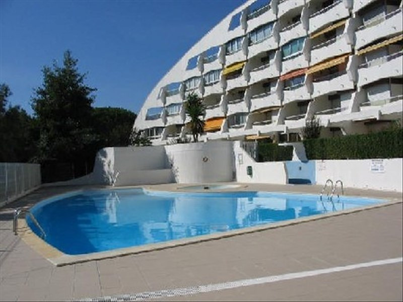 Vente appartement La grande motte 125000€ - Photo 3