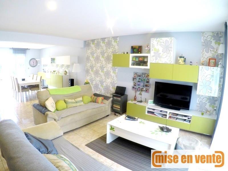 Revenda casa Chennevieres sur marne 515000€ - Fotografia 1