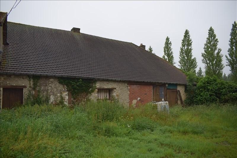 Vendita casa Lommoye 143000€ - Fotografia 2