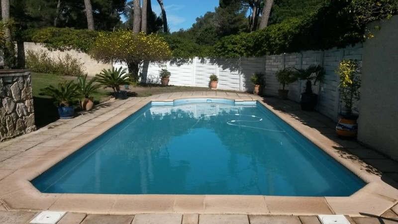 Vente de prestige maison / villa Marseille 9ème 835000€ - Photo 10