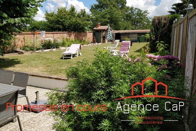 Vente maison / villa Galluis 338000€ - Photo 1