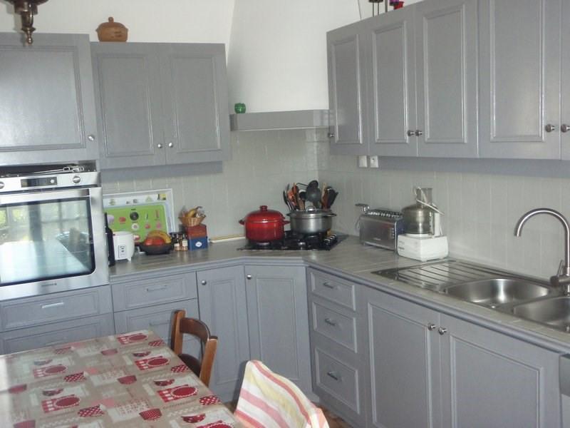 Vente maison / villa St barthelemy de vals 315789€ - Photo 5