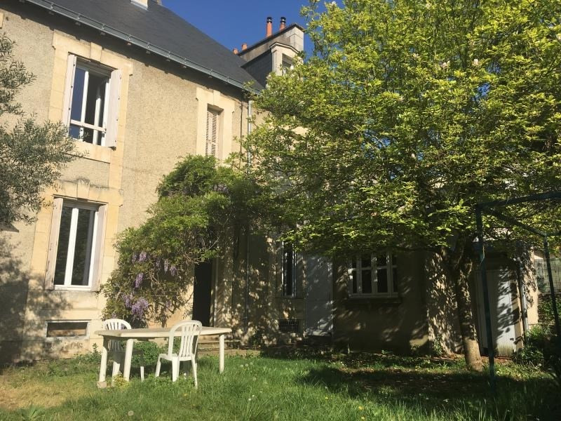 Sale house / villa Poitiers 367 000€ - Picture 2