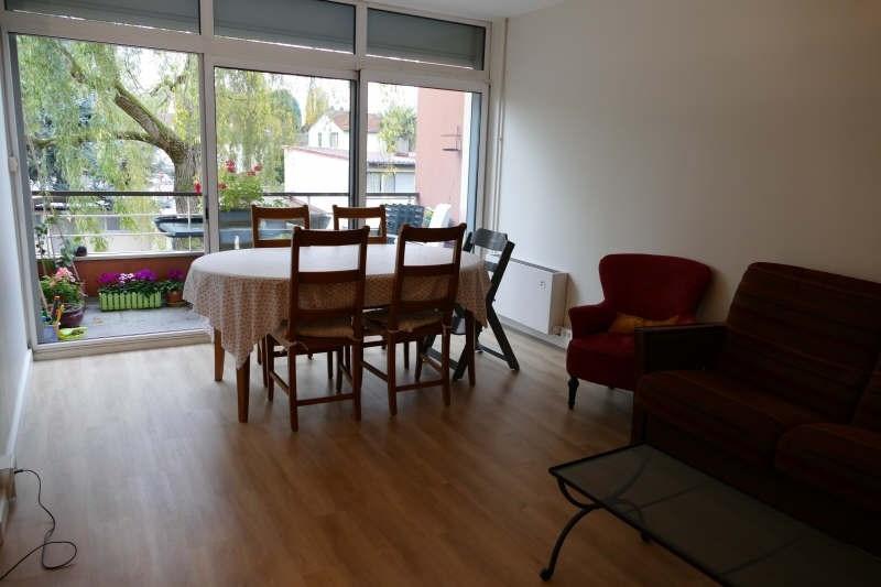 Vente appartement Massy 220000€ - Photo 1
