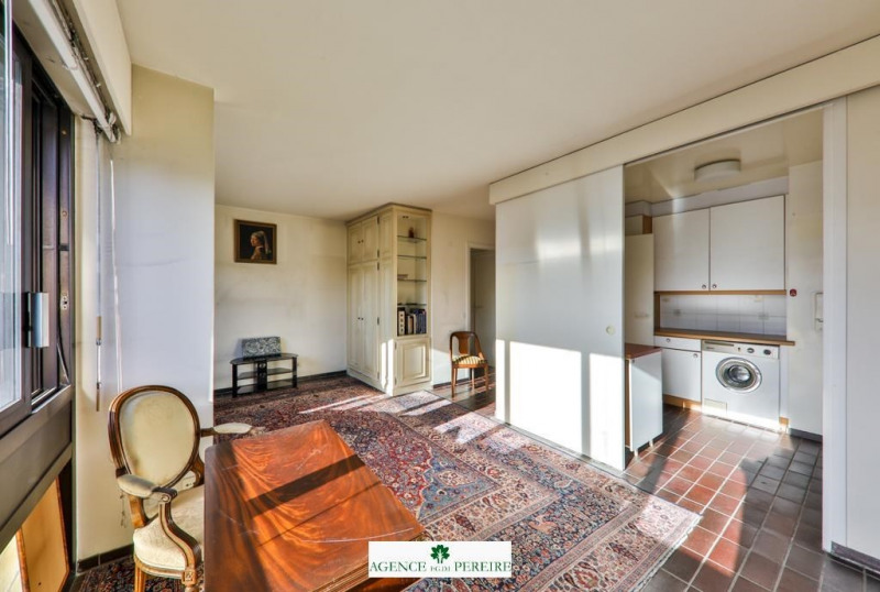 Vente appartement Paris 17ème 510 000€ - Photo 5