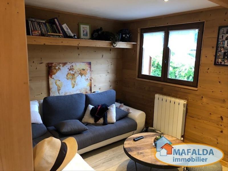 Vente maison / villa Mont saxonnex 230000€ - Photo 1