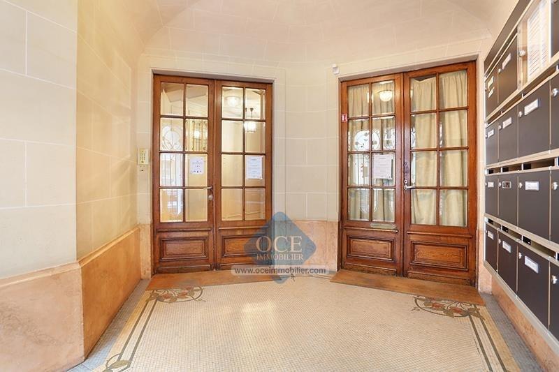 Deluxe sale apartment Paris 14ème 797000€ - Picture 7
