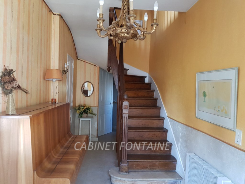 Sale house / villa Villers cotterets 350 000€ - Picture 7