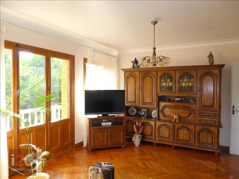 Vente maison / villa Bellegarde sur valserine 390 000€ - Photo 5